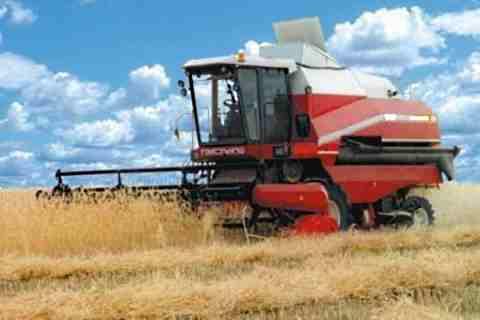 Модернизация сельского хозяйства