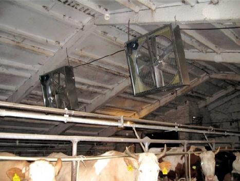 Какими бывают системы промышленной вентиляции