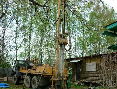 Строительство скважины на участке - формальности